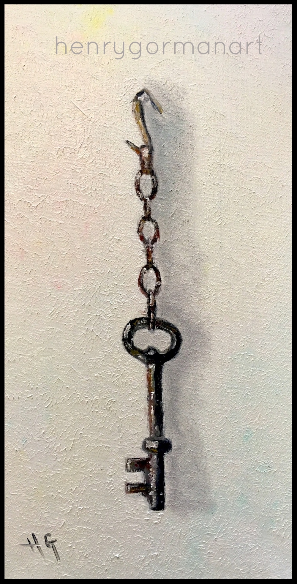 'Keychain'