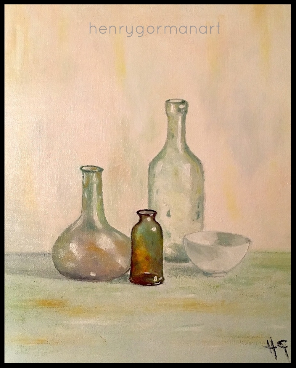 'Glassware'