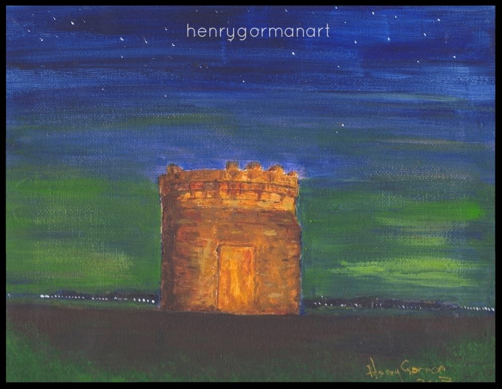 'Tower hill Gourock