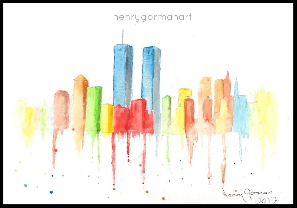 'My NYC'