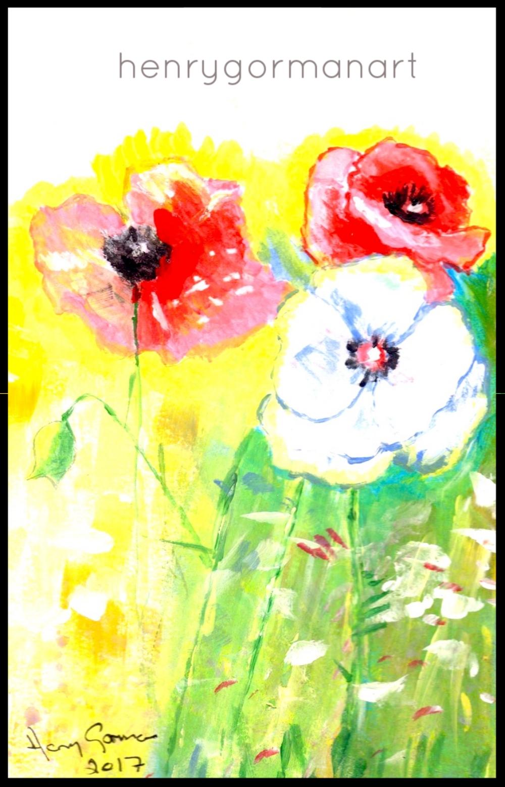 'Poppies'