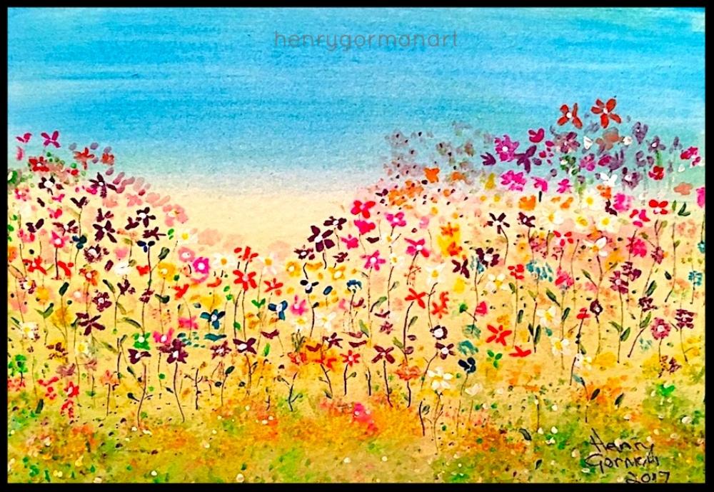 'Fleurs # 3'
