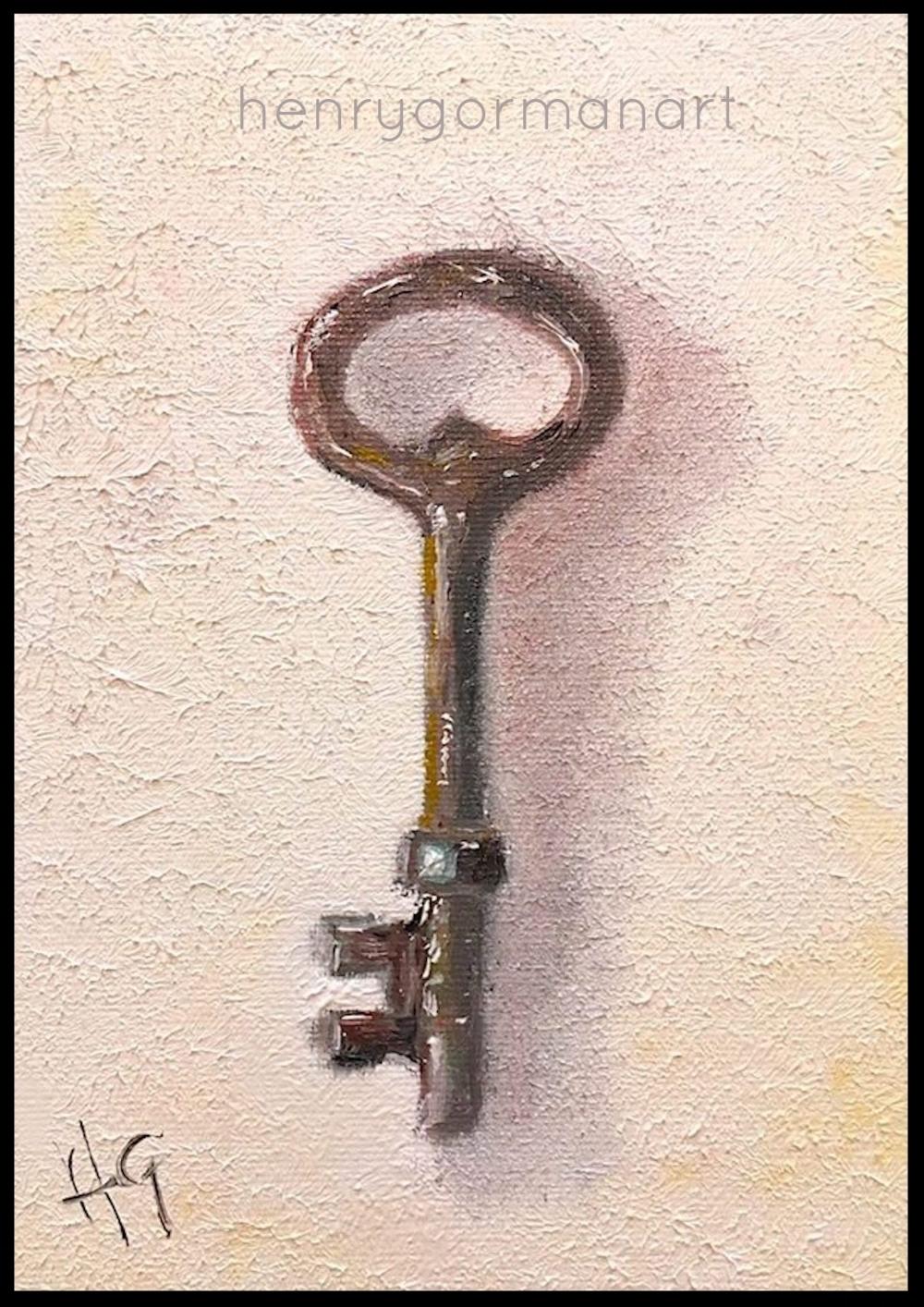 'Key # 2'