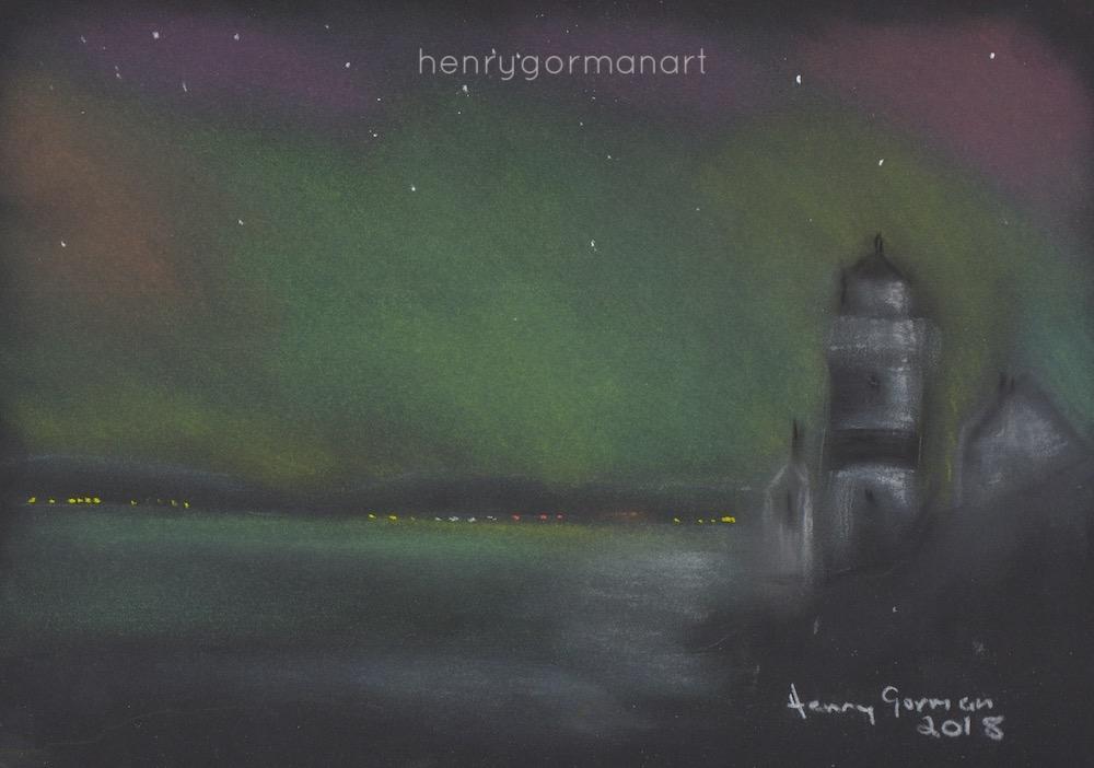 'Cloch lighthouse # 2'