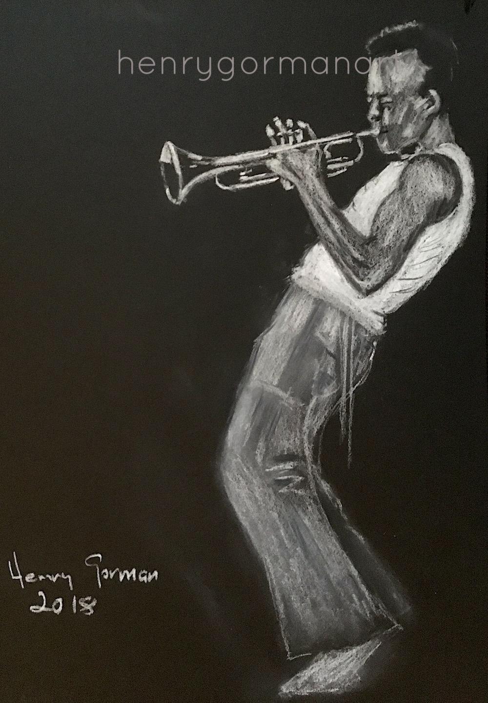 'Miles'