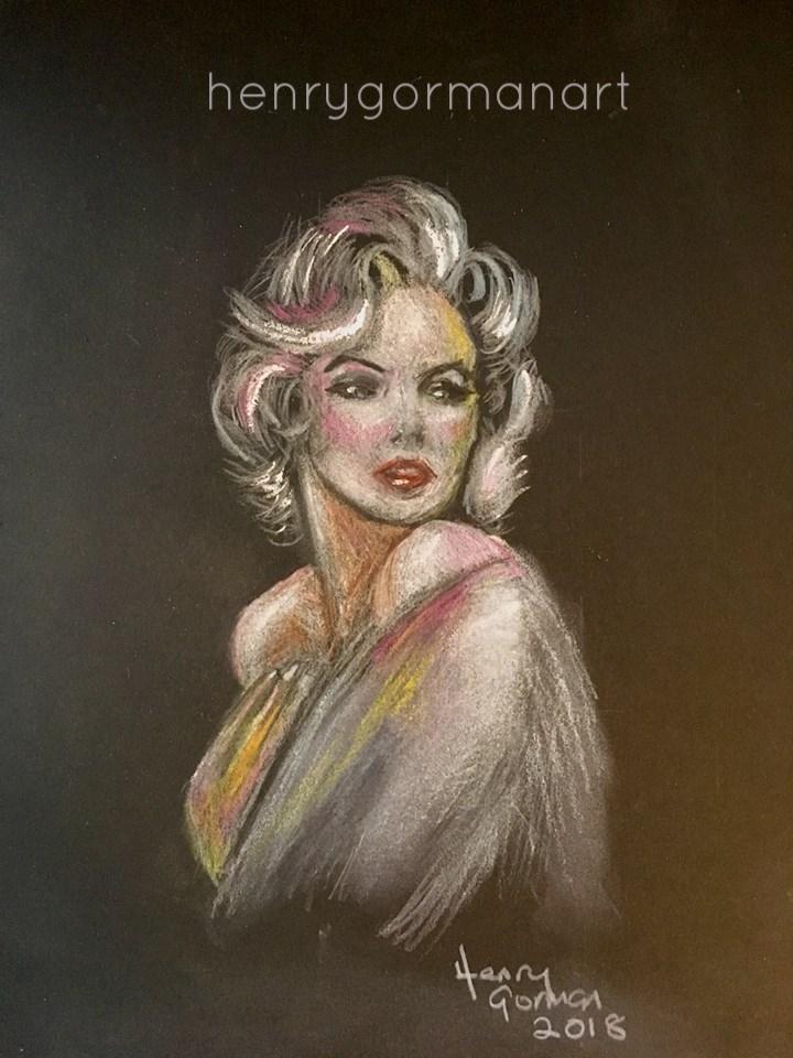 'Marilyn'