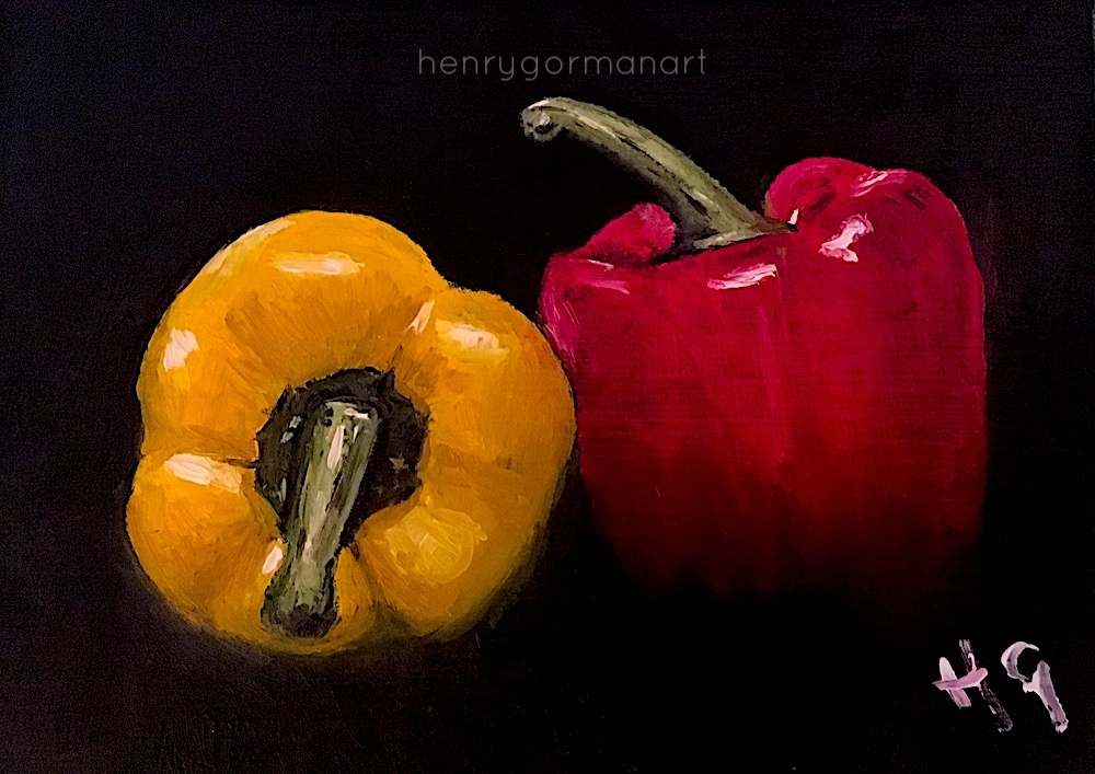 'Peppers'