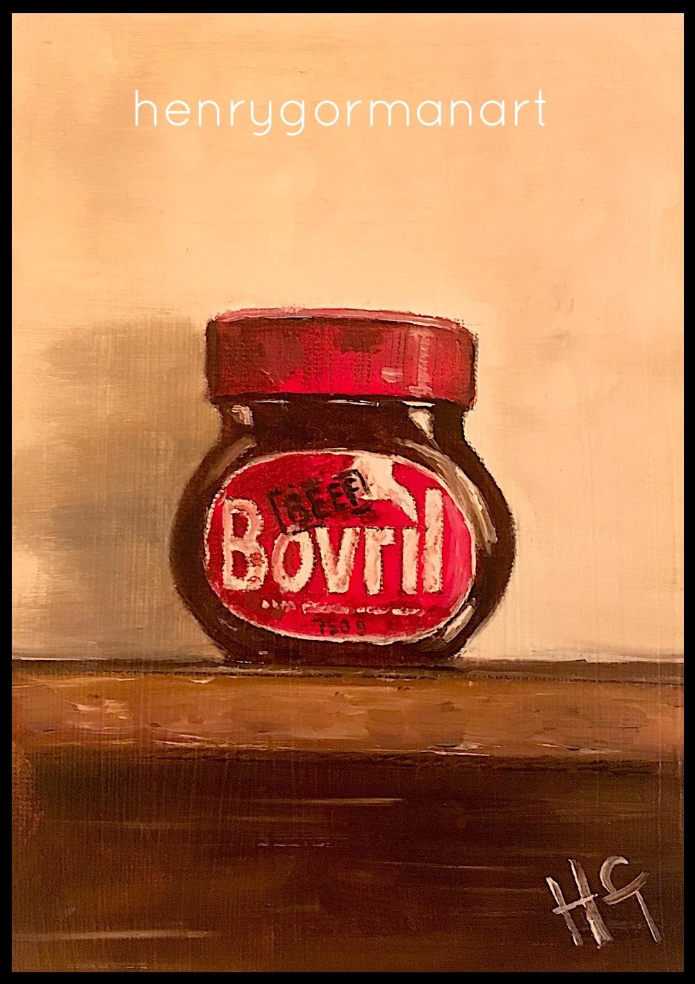 'Bovril'