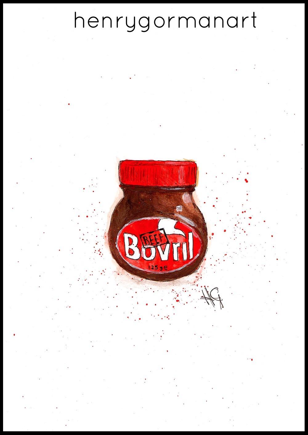 'Bovril #1'