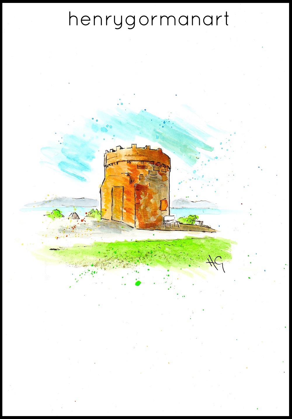 'Tower Hill'