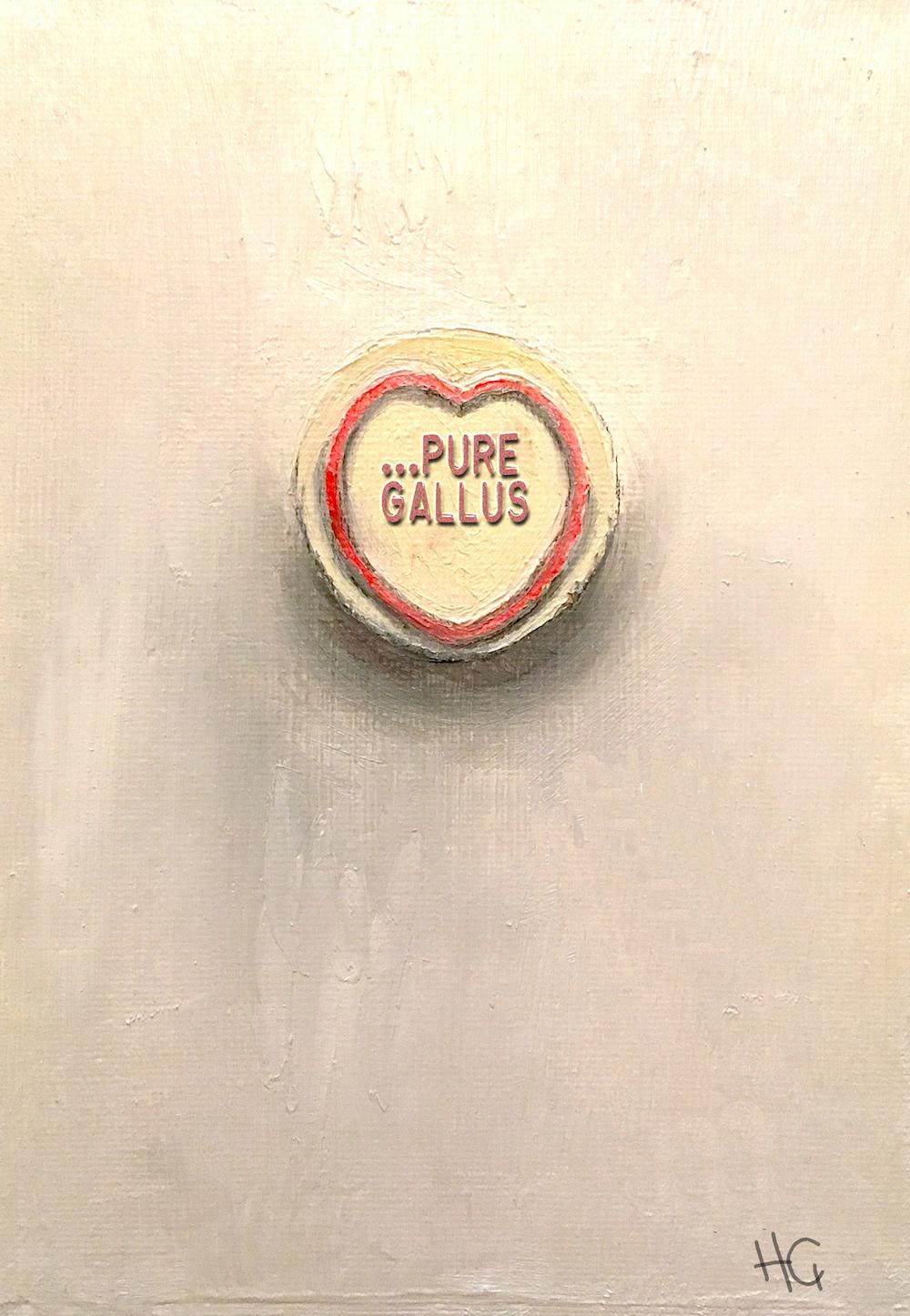 """""""Pure Gallus"""""""