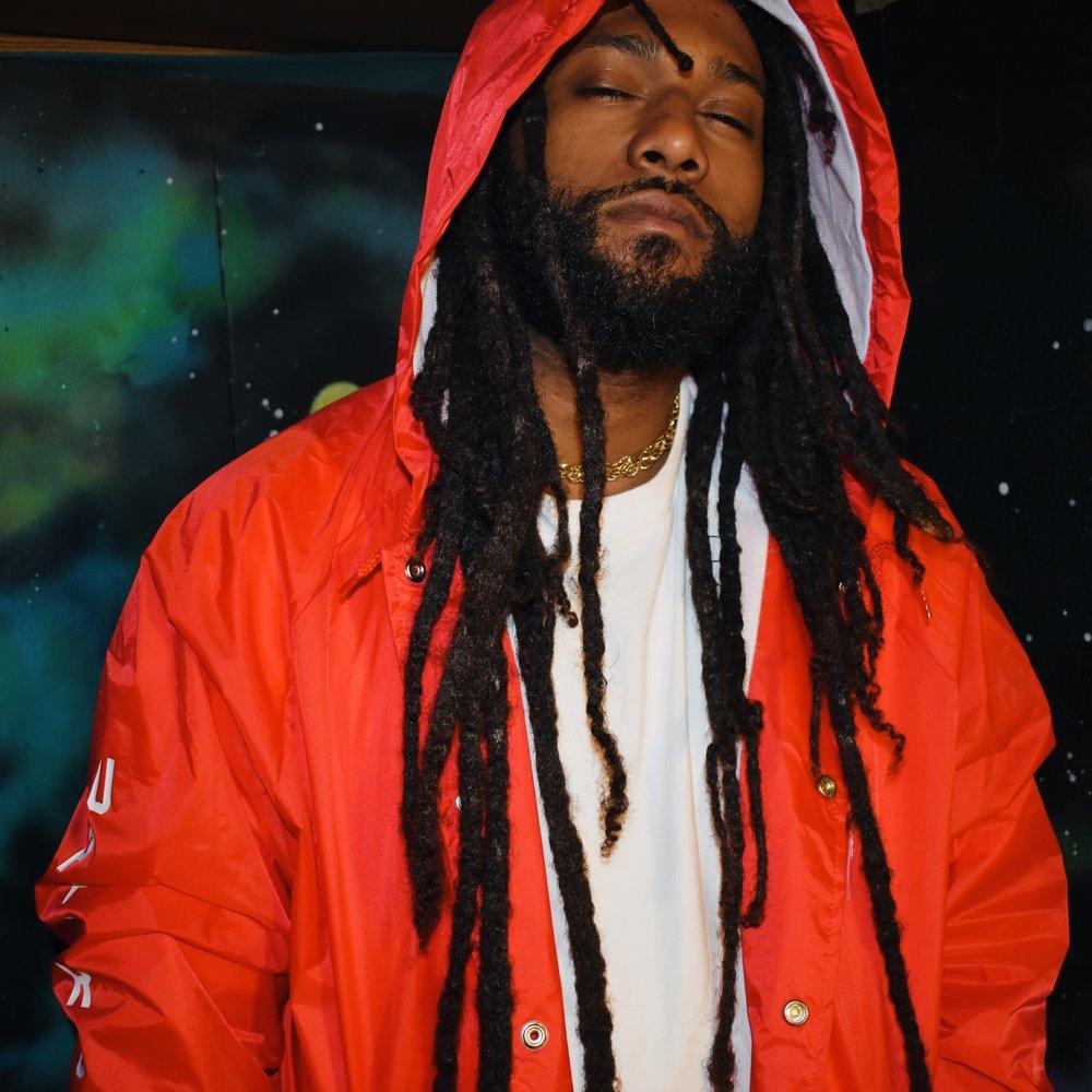 The JAHZ - rap