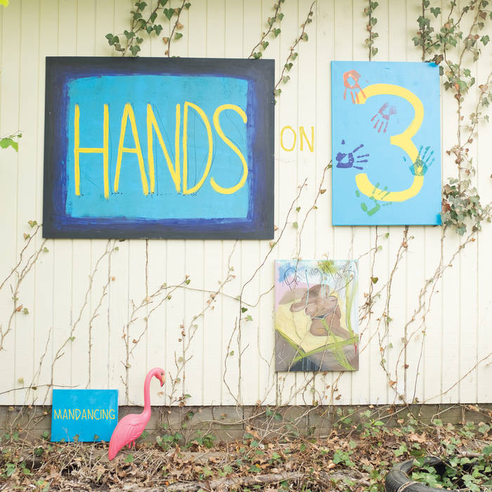 Hands On 3 -2018