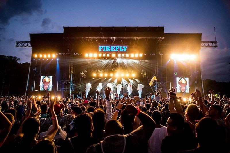 Firefly Main Stage