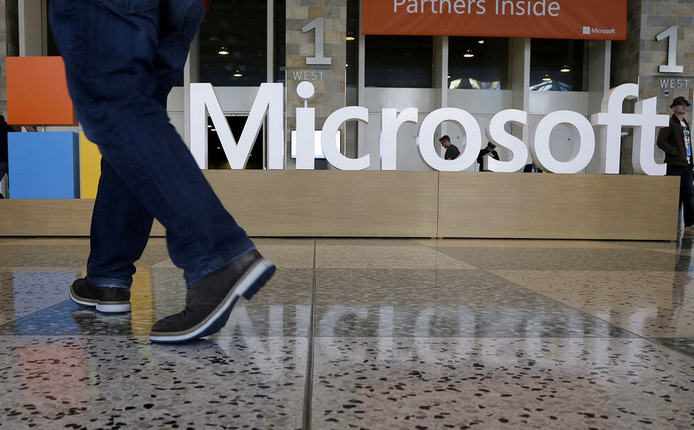 2. Microsoft Invests In Databricks, One Of The Winners In The Big Data Platform Race -