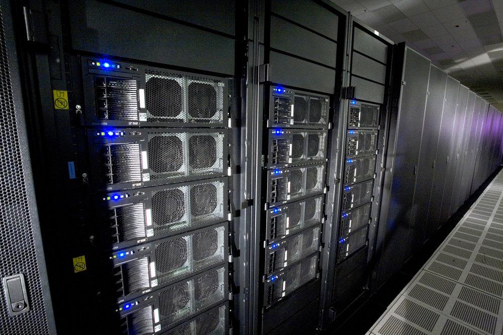 3. The World's Fastest Supercomputer Breaks an AI Record -