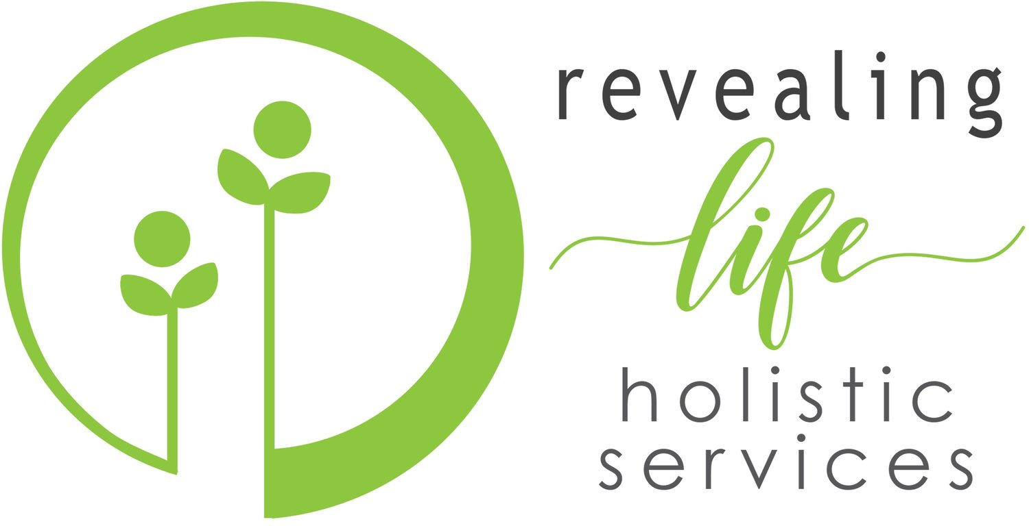 Revealing Life Holistic Services