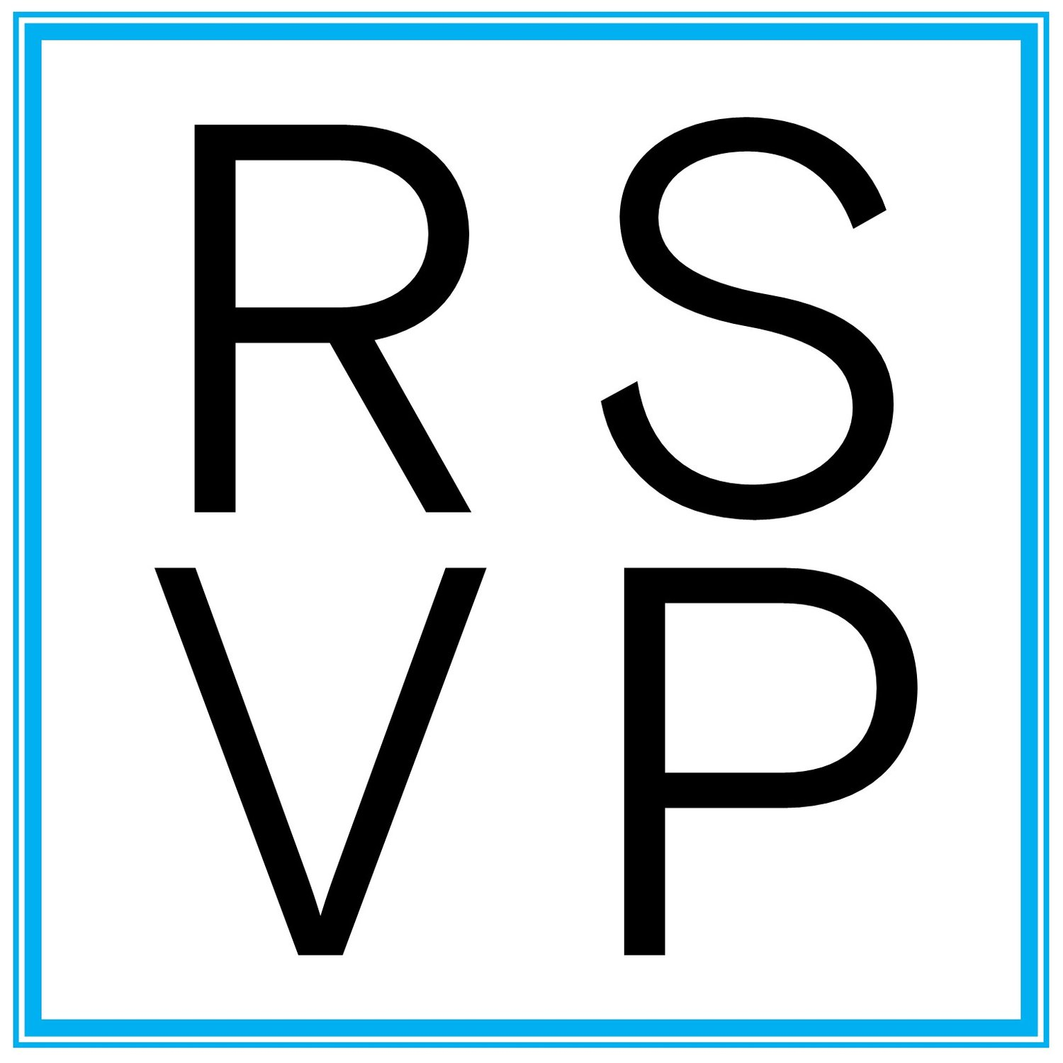 RSVP (Real Sexy Variety Party)