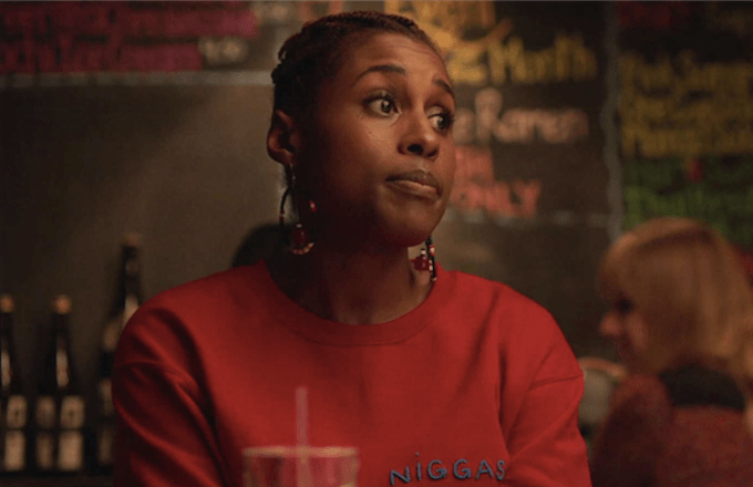 Issa Rae for Insecure, Photo Courtesy of Complex