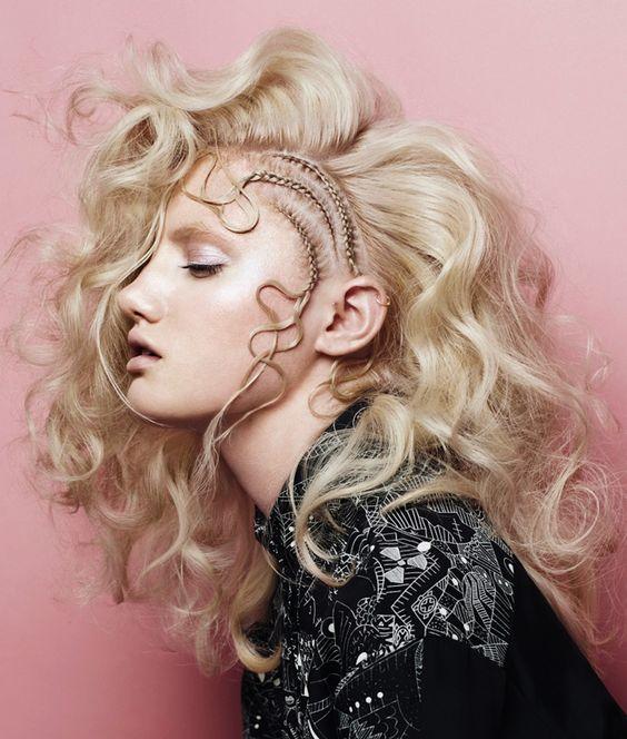 Hair by Scott Jordan