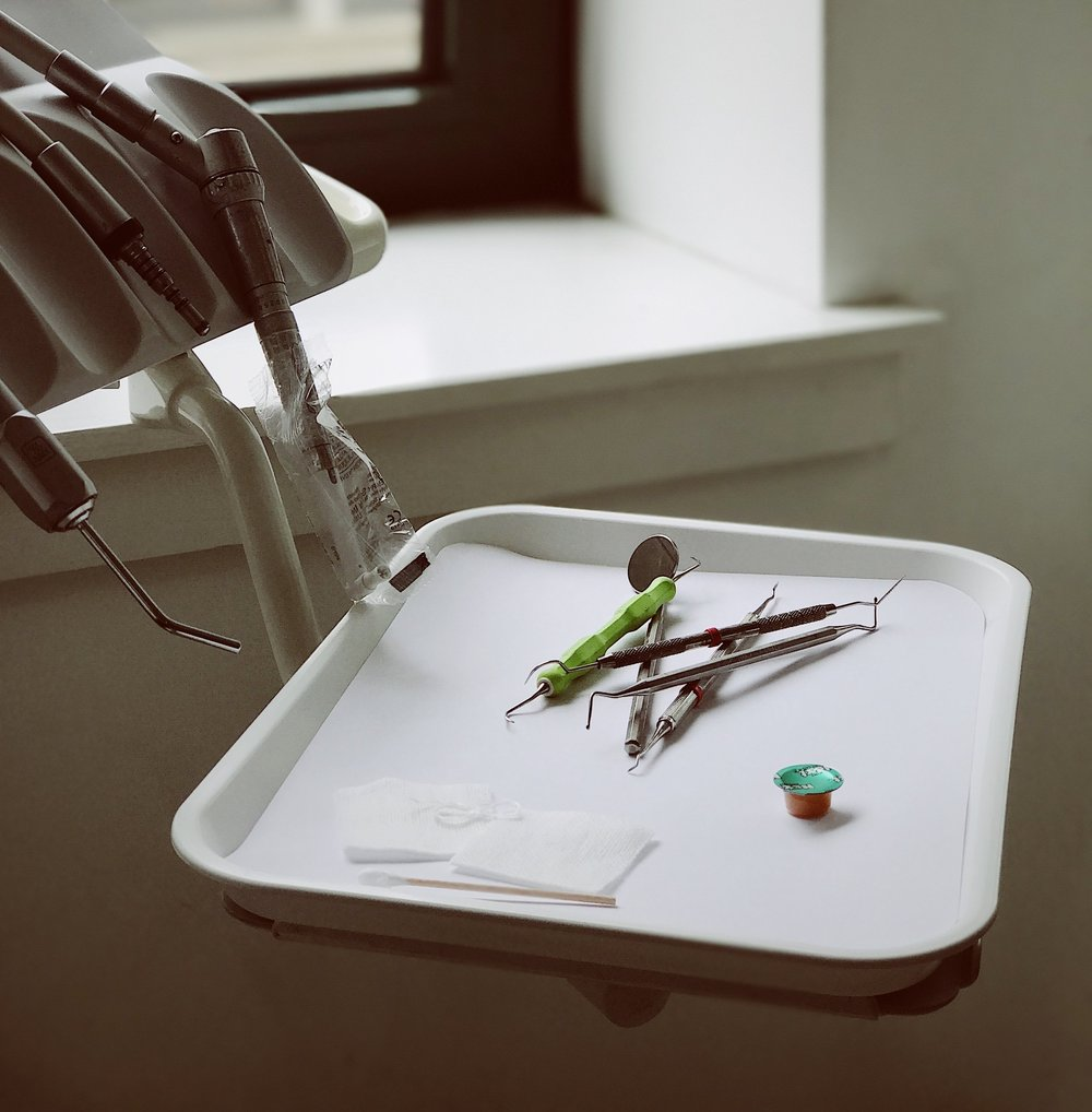 Root canals -