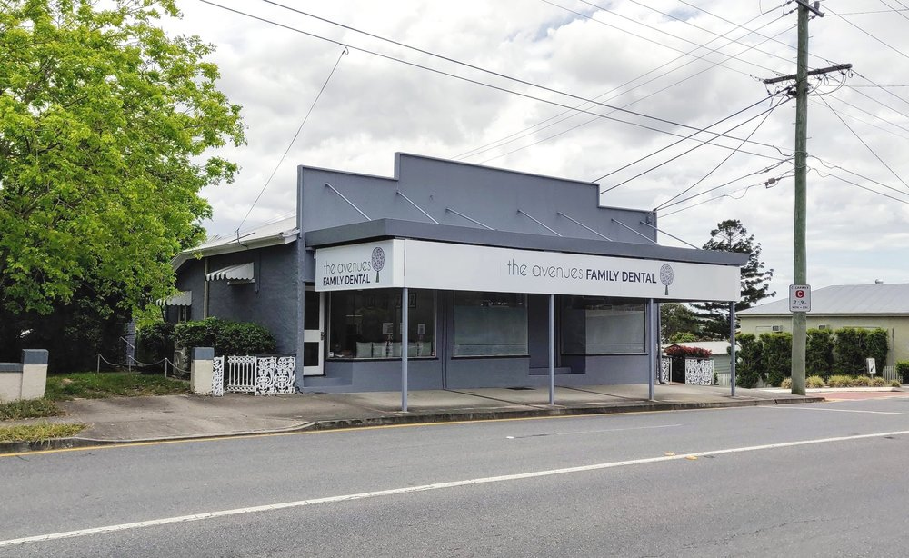 Ashgrove Family Dentist