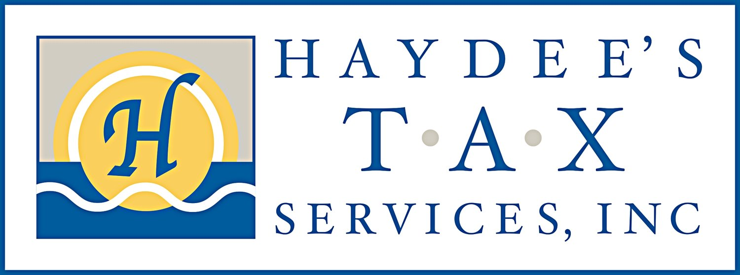Haydee's Tax Services, INC.