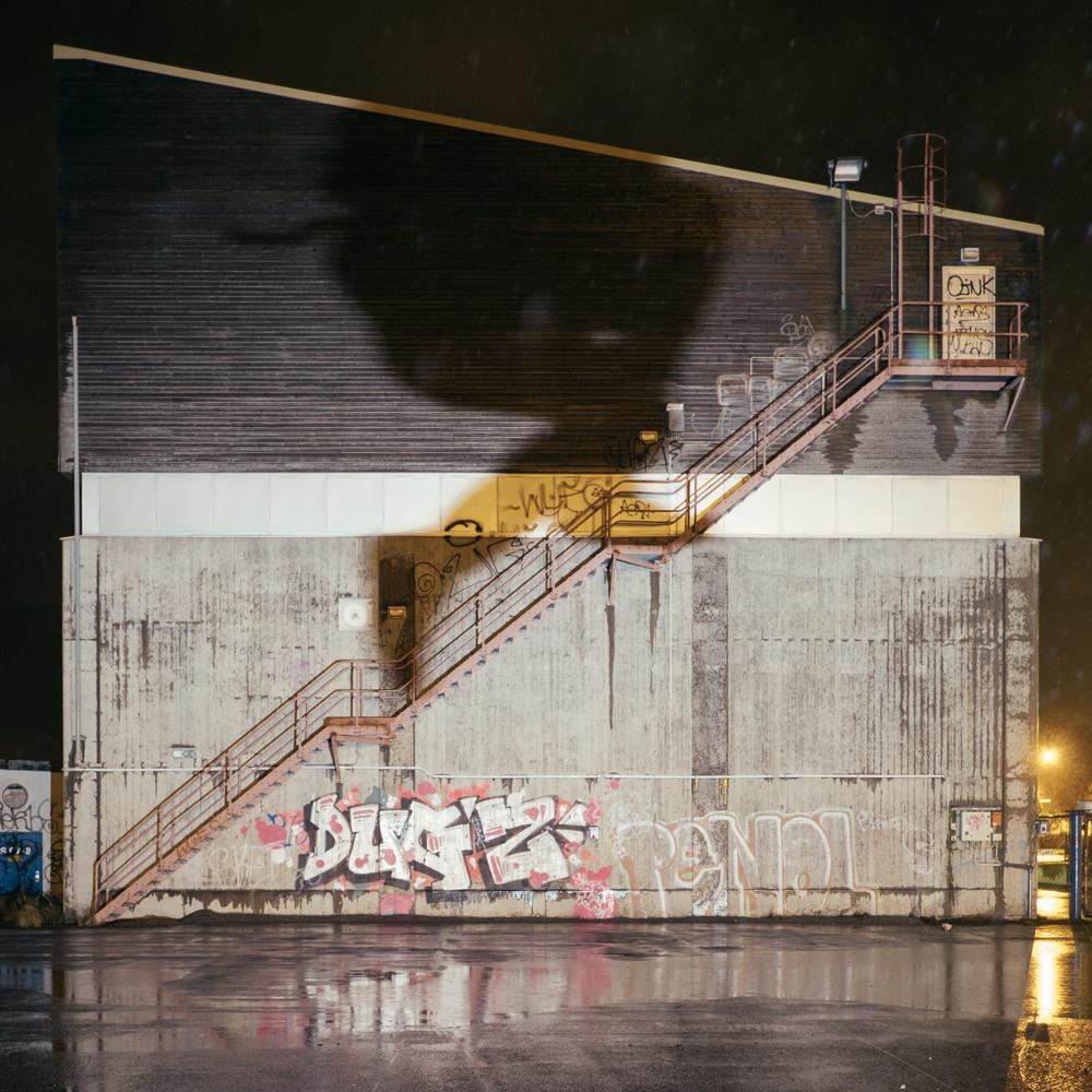KONST - Fotografin är mitt främsta kreativa utlopp, och ger mig en energi som lyser igenom i arbetet.