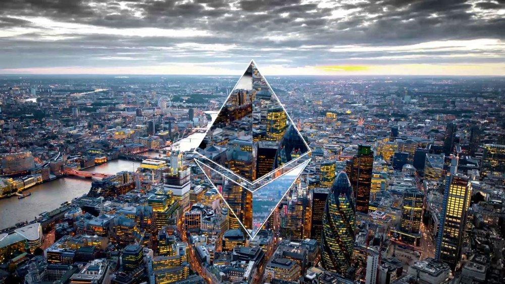 Ethereum on London