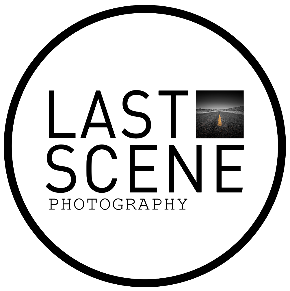 Last Scene Photography | Photographer & Artist | Thomas Ashley