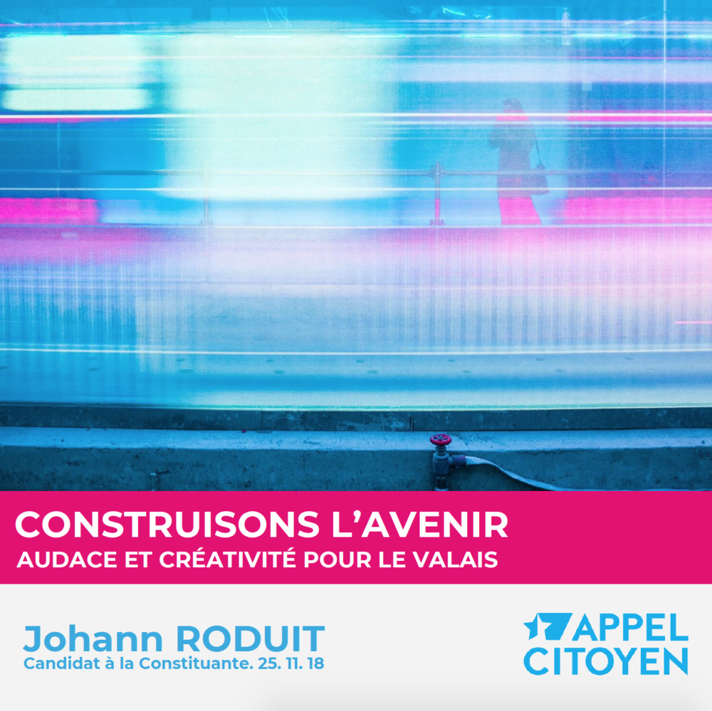 Johann Roduit