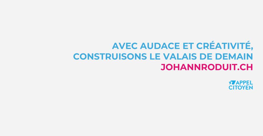 Johann Roduit Martigny Appel Citoyen.png