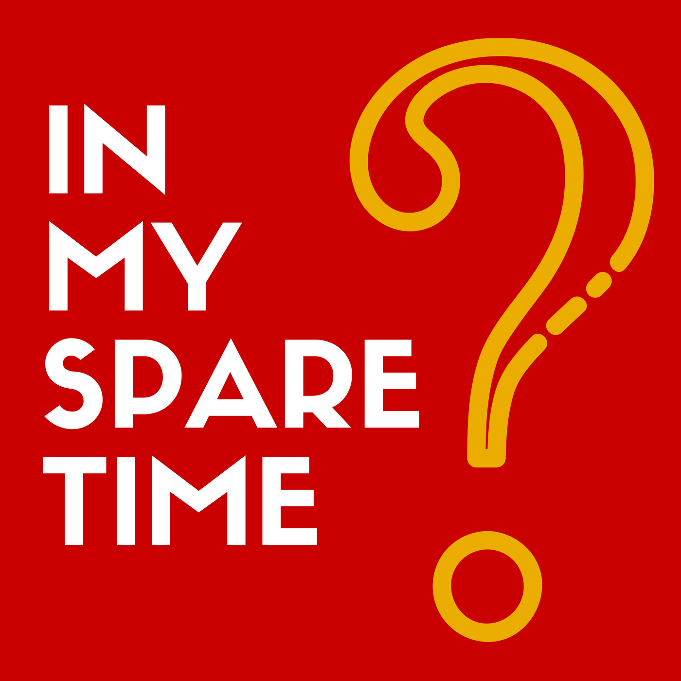 Episode 2 - Starseeds/Allen — IN MY SPARE TIME