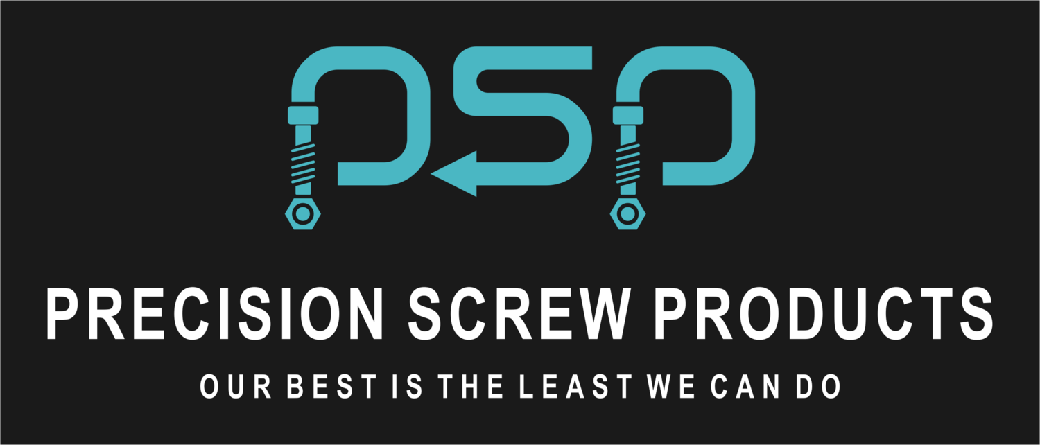 Precision Screw Products