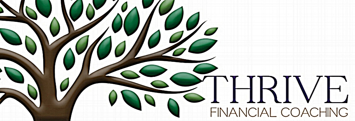 Thrive Financial Coaching