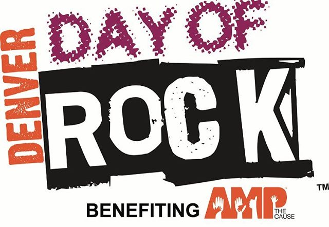 Super excited to be a part of @denverdayofrock on May 25th. Tons of rad bands will be there at this FREE event. Denver Day of Rock supports @ampthecause , a nonprofit organization who improves the lives of children and families in the Denver Metro through entertainment, annual events, and community service projects. . . . . #denverdayofrock #16thstreetmall #ampthecause #festival #denver #denvermusic #coloradomusic #denvermusicscene #hellomountain #indierock #livemusic #rock #alternativerock #independentartist #indiemusic #denver #colorado #coloradoband #music #artist #singersofinstagram #rockmusic