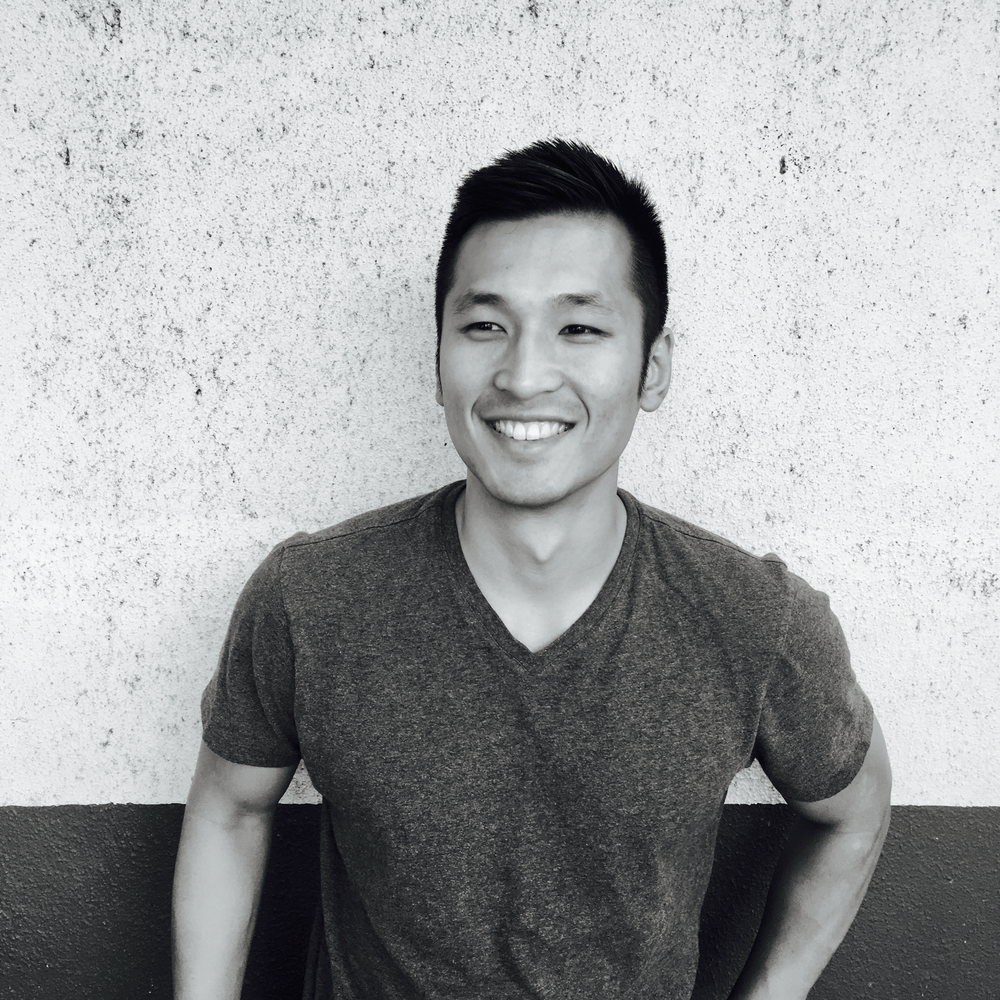 Roger Chen, Co-Founder & CEO