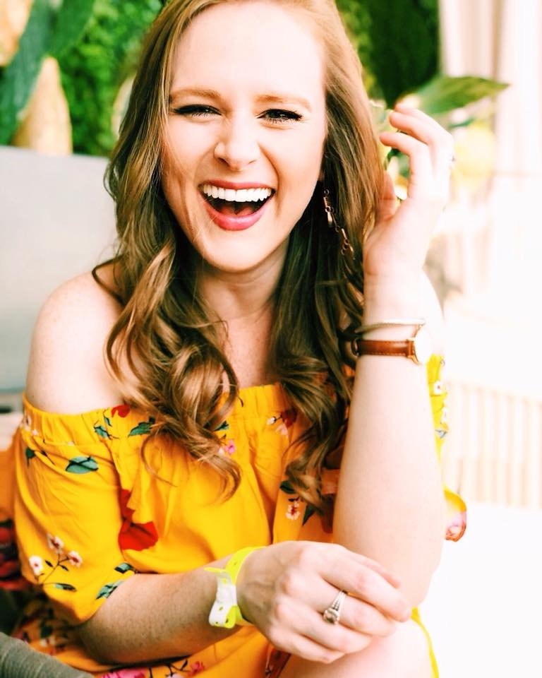 Shelby Sorrel  (@ShelbySorrel) . Sorrel is Austin born and raised, and her Southern style, mouth-watering meals, and picture-picture friends make for an authentic and charming account to fill your feed.