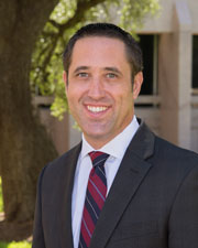 Glenn Hegar, Photo from Texas Comptroller