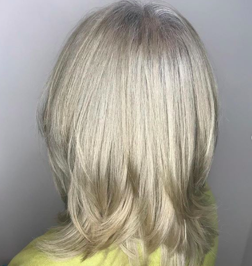Color & cut by  MARY .