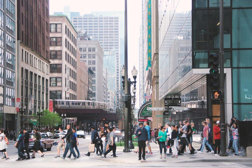 Chicago's top entrepreneurs and community supporters will highlight the region's strong investment activity to VCs from coast to coast at the Chicago Venture Summit. PC: Rahul Jain