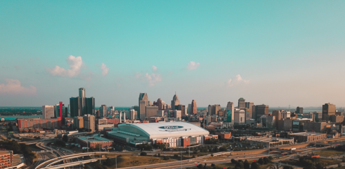 Pitchbook Report: 2018 Chicago Venture Ecosystem — PETE WILKINS