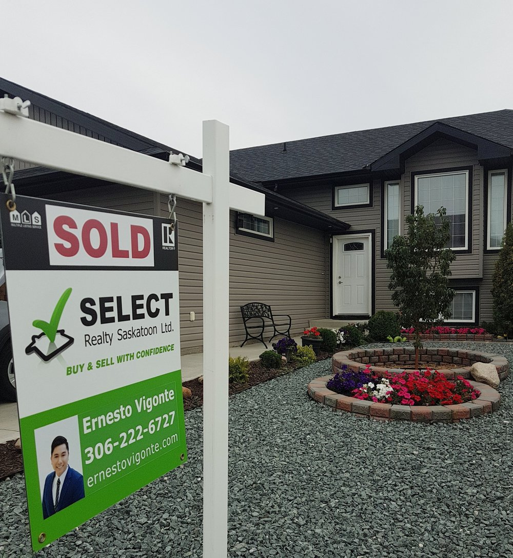 Hire A Realtor and Sell You Saskatoon Home Faster!