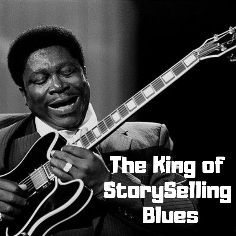 The Kind of StorySelling Blues
