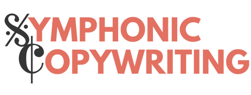 Symphonic Copywriting