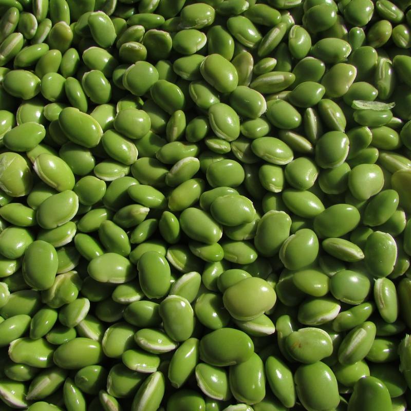 Beans & Peas -