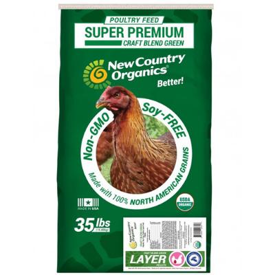 Corn Free Layer Pellets
