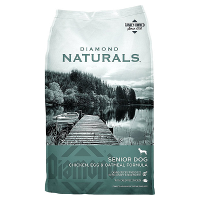 Athens Seed Diamond Senior Dog Food.png