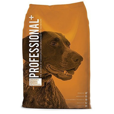 Athens Seed Diamond Professional Senior Dog Food.png
