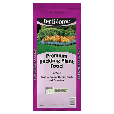 Premium Bedding Plant Food